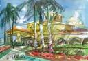 金棕榈酒店