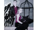 紫色印象2006,5号
