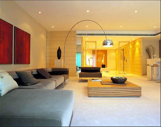 梁志天―香港顶尖室内设计师
